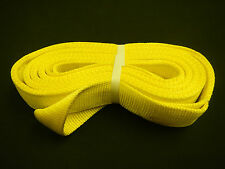 "1"" 2 Ply Twisted Eye-to-Eye Nylon Sling (Lifting/Tow Strap)"