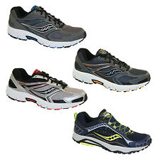 SAUCONY Running shoes GRID EXCURSION COHESION 9 TR9 Sport Shoes Trainers Jogging