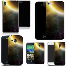 pictoral case cover for most Popular Mobile phones  - moon stars
