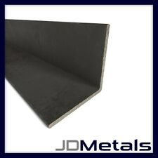 Mild Steel Angle Iron | 40mm x 40mm x 5mm diameter