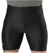 Cliff Keen Compression Gear Workout Shorts - Black
