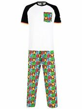 Mens Marvel Comics Pyjamas | Avengers PJs | Men's Avengers Pyjamas