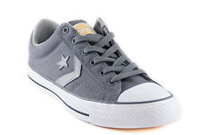 CONVERSE STAR PLAYER LO SHOE SHOES ORIGINAL GREY 151325C (PVP IN SHOP 79E)