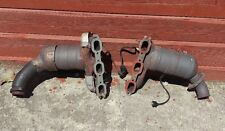 CHRYSLER PACIFICA AWD 07 08 EXAUST MANIFOLD LEFT & RIGHT CONVERTERS 4.0 ENGINE