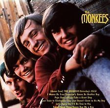 The Monkees cd, released 1994, like new.