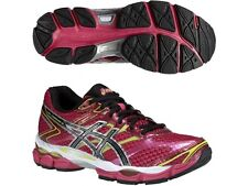 WOMENS ASICS GEL CUMULUS 16 LADIES RUNNING/SNEAKERS/FITNESS/TRAINING SHOES
