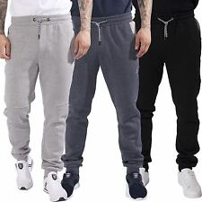 Kangol Mens Casual Bottoms Contrasting Details Sport Joggers Sweatpants Trousers