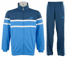 PUMA LOGO WOVEN TRACKSUIT TRACKSUIT ORIGINAL 817090 27 (PRICE IN SHOP 89EUROS)