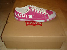 LEVIS VENICE SHOE SHOES ORIGINAL ROSA (PRICE IN SHOP 59EUROS)