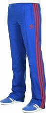 ADIDAS FIREBIRD TRACK PANT TROUSERS ORIGINAL BLUE X32120 (PVP IN SHOP 79EUR)
