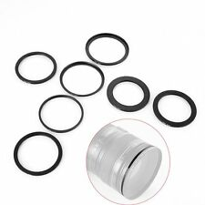 Step Up Lens Filter Ring 74mm to 72 74 77 82 86 mm 74-72 74-74 74-77 74-82 74-86