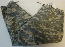 US Army Gen III Extreme Cold Wet Weather Trouser ACU S/R Extremely Gently Used.