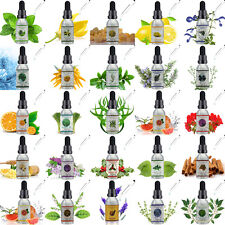 50ml Pure Natural Premium Essential Oil Therapeutic Grade Aromatherapy Oils |