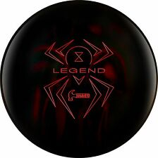 Hammer Black Widow LEGEND Bowling Ball NIB 1st Quality