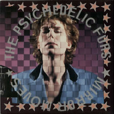 Psychedelic Furs Mirror Moves UK vinyl LP album record 450356-1 CBS