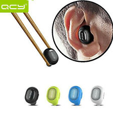 Mini Universal Wireless Bluetooth Headset Earphone Headphone For Samsung iPhone