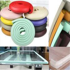 2M Baby Edge Table Corner Guard Protector Foam Bumper Collision Cushion Strip