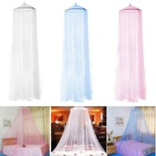 Canopy Stopping Curtain Elegant Netting Mesh Dome Home Mosquito Net Bed