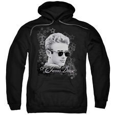 James Dean Icon Movie Actor Movie Star Adult Pull-Over Hoodie