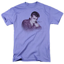 James Dean Icon Movie Actor Mischevious Adult T-Shirt Tee