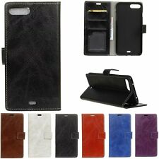 Luxury Flip Wallet Card Cash PU Leather Case Cover For iPhone 6 6S Plus/7 7 Plus