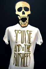 Siouxsie And The Banshees - Fireworks - T-Shirt