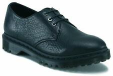 Original Doc Dr Martens 1461 3-hole Immanuel Black 15336001