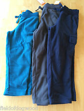 NWT Gymboree Boys Pull on Athletic Fleece Cargo Pants 4,5,6,7,8,10 Grizzly Ridge