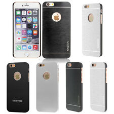 Aluminum Ultra-thin Metal Hard Skin Case Cover Protector for iPhone 6 6S/6S Plus