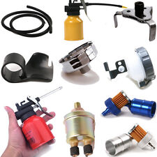 Auto Motorcycle Oil Pressure Sender Oil Can Fuel Oil Filter Wrench Removal Tool
