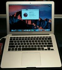 "Apple MacBook Air A1466 13.3"" Laptop - MD760LL/A (June, 2013)"