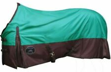 Showman 1200 Denier Waterproof Turnout Horse Sheet