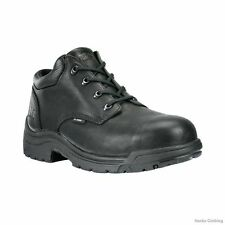 NEW Timberland PRO Oxford Titan Alloy Safety Toe Work Shoes Black 40044 All Size