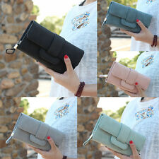 Lady Women Bifold Purse Clutch Wallet Tote Bag Card Holder High Quality Handbag