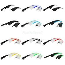 """Cycling 26"""" Mountain MTB Bike Bicycle Front Rear Mudguards Fenders Set Mud Guard"""