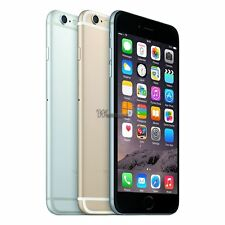 """Factory Unlocked"" Apple iPhone 6Plus/6/5s/-AT&T Smartphone (No Finger) 4 Grade"