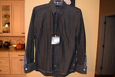 SCOTT WEILAND BY ENGLISH LAUNDRY DRESS SHIRT NEW WITH TAGS