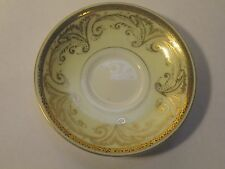 VINTAGE ISHIHARA CHINA R1 Saucer - MADE IN OCCUPIED JAPAN