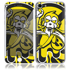Vinyl Decal Skin Cover for Apple iPhone 7 / 7 Plus - AT11