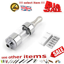 Glass atomizer, e TANK, TANKS, FIT ELECTRONIC E SHISHA, ISTICK, MOD BOX
