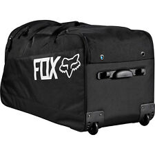 Fox Racing 2016 Track Side Roller Gearbag - Black