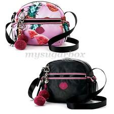NWT Juicy Couture Mix Master Adjustable Crossbody Purse Travel Camera Baby Bag