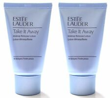 ESTEE LAUDER TAKE IT AWAY TOTAL MAKEUP REMOVER 1OZ/30 ML FOR ALL SKIN TYPES