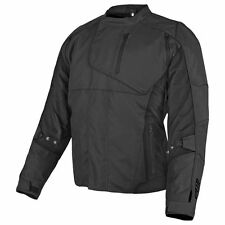 Speed & Strength Lock & Load Textile Motorcycle Jacket - Choose Size/Color