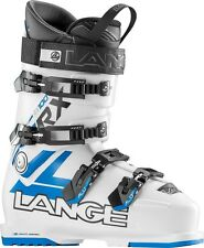 Boots Sci Allmountain Skiboot LANGE RX 100 WHITE BLUE stag 2016/17 NEW MODEL