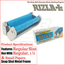 Rizla Rolling Regular Size Cigarette Machine - 1 - 2 & 3 Deals