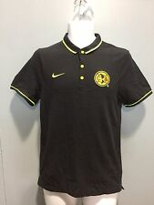 club america nike polo authentic aguilas seleccion mexicana usa seller