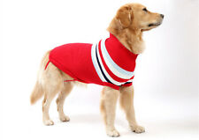 Large Extra Big Dog Sweater Warm Pet Soft Clothes for shepher husky Labrador Dog
