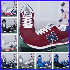 SALE 2017 - New Balance 574 Unisex Shoes For MenWomenKids EUR Size 36-44