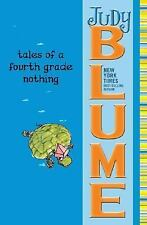 Tales of a Fourth Grade Nothing by Judy Blume(Paperback)